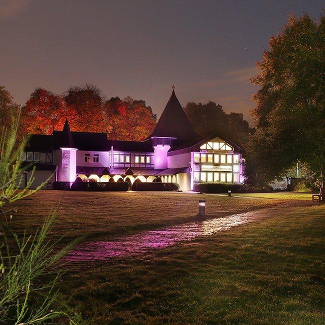 Herrenhaus Buchholz